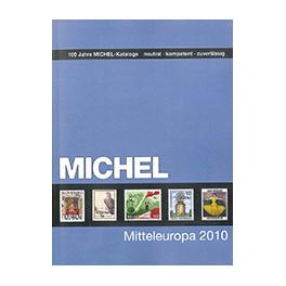 KAT.BIRDS 2007CD EUROPE MICHEL 5725 GERMAN