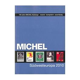 KAT. CLASSICS EUROPE 1840/1900 MICHEL
