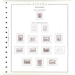 KAT. CEPT EUROPE 2008 MICHEL
