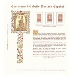 CAT.YVERT EUROPE EAST 4 1P.10 FRENCH