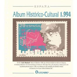 KAT.WEST EUROPE'08/09 B6 MICHEL