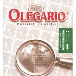 ANDORRA SPANISH 2000 SF ANFIL SPANISH