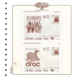 SPAIN 2002/06 N OLEGARIO SPANISH