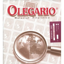 KAT. POST CARDS EUROPE WEST 2003/4 MICHEL