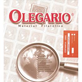 KAT.EUROPE NORD'09/10 V5 MICHEL