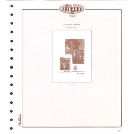 KAT.COINS 1556/1700 AUSTRIAS SPANISH