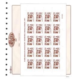 EP 1960-1985 N 1-20 OLEGARIO SPANISH
