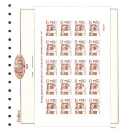 TEST 2002 410-P CASTLES SPAIN OLEGARIO SPANISH