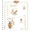 SPAIN 1850/38 (1/60) N OLEGARIO SPANISH