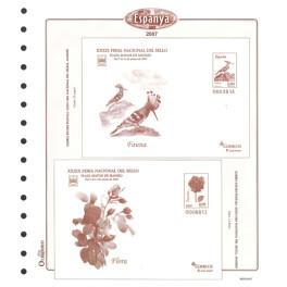 SPAIN 1950/65 (1/57) N OLEGARIO SPANISH