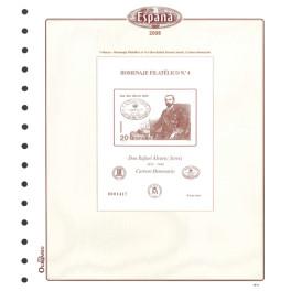 SPAIN 1986/93 (207/78) C.E.E. N OLEGARIO SPANISH