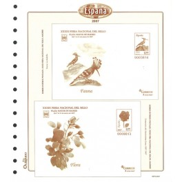 TEST 2001 391-P COVADONGA S/N OLEGARIO SPANISH