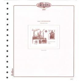 SPAIN C.E.E.1986/93 (207/278) N CT OLEGARIO CATALAN