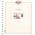 SPAIN 1994/01(279/402) N OLEGARIO SPANISH