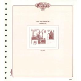 SPAIN 2002/06 N (403/524) CT OLEGARIO CATALAN