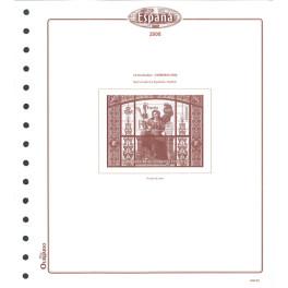 SPAIN 2004 N OLEGARIO SPANISH