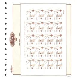 TEST 2003 433-P EXFILNA N OLEGARIO SPANISH