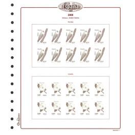 TEST 2001 393-P EXFILNA N OLEGARIO SPANISH