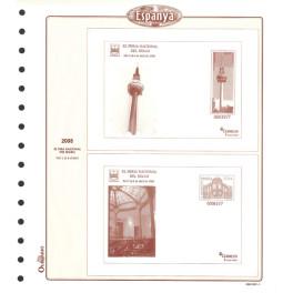 TEST 2003 449-P AIRPLANNING CENT. N OLEGARIO SPANISH