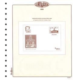 SPAIN 2005 N OLEGARIO SPANISH