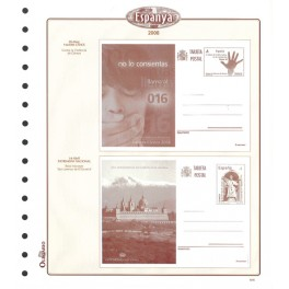 SPAIN 2003 N CT OLEGARIO CATALAN