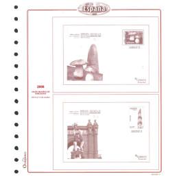 TEST 2003 443-P GLASS-WINDOW N OLEGARIO SPANISH