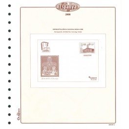 TEST 2004 477-P GLASS/WIN. N OLEGARIO SPANISH