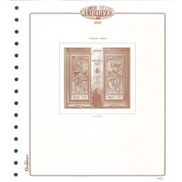 TEST 2005 487-P EXFILNA S/M OLEGARIO SPANISH