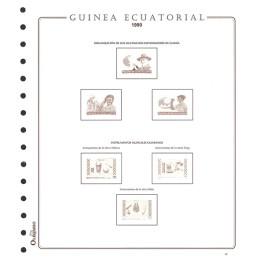 SPAIN 1976/85 (135/206) N OLEGARIO SPANISH