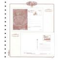 EP 2005 S/M 38/9 POSTMANLUNNIS OLEGARIO SPANISH