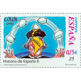 ESTOIG FUSTA 35 DEP. 33mm LEUC