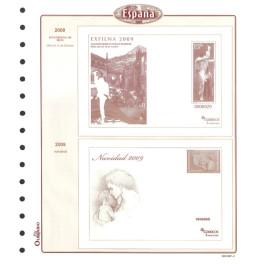 TEST 2002 427-P ART. SPAIN CRUCEIRO 2002 N OLEGARI SPANISH