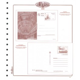 SHEETS OF STAMPS 2006 N CT OLEGARIO CATALAN
