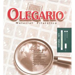 MB 85 NEWSPAPER VALENCIA 2004 468a N OLEGARIO SPANISH