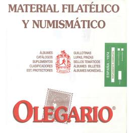 EP 2005 N 38/9 POSTMANLUNNIS OLEGARIO CATALAN