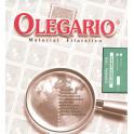 BOOKLETS 2008 T-10s N OLEGARIO CATALAN