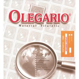 TEST 2005 495-P GLASS/WINDOWS N OLEGARIO SPANISH