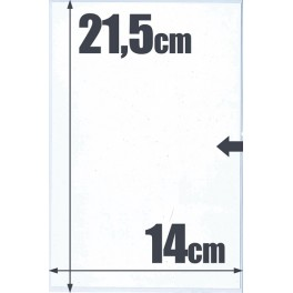 500 POCKET FDC 16'5X11'7 SAFI