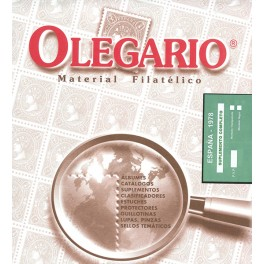 TEST 2006 523-P GLASS/WIND N OLEGARIO SPANISH