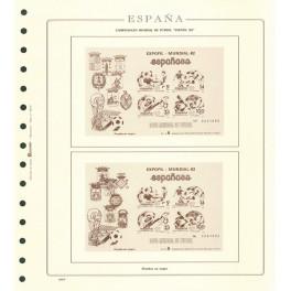 CHEQUEBOOK'09 T-10 N OLEGARIO SPANISH