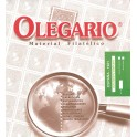 SELFADH.STAMPBLOCKS'09 N OLEGARIO SPANISH