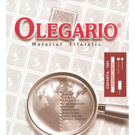 TEST 2009 EURO ANNIV. N CT OLEGARIO CATALAN