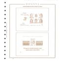 TEST 1975 128/29-P SPAIN N OLEGARIO SPANISH