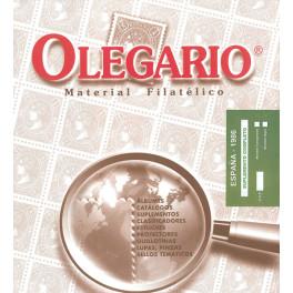 SEP 2007 N CENT.BETIS/FILABAR'07 OLEGARIO SPANISH