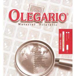TEST 2010 C.PLASENCIA N CT OLEGARIO CATALAN