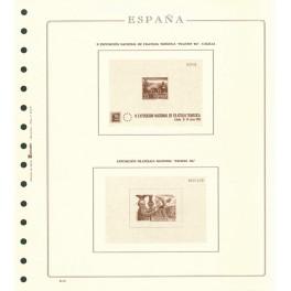 PAQ. 50 SHEET W/T WITH BOX OLEGARIO