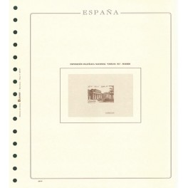EP 2009 S/M 47 HERITAGEARCH. CT OLEGARIO CATALAN