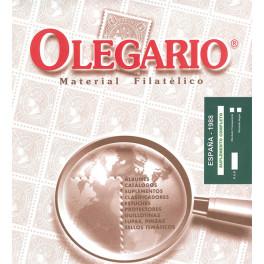 SPAIN 2008 N CT OLEGARIO CATALAN