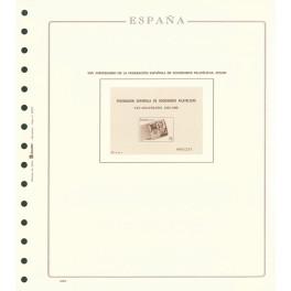 SEP FIRA SEGELL 2009 N OLEGARIO SPANISH