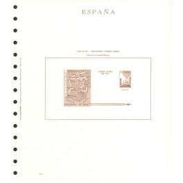 EP 2009 S/M 47 HERITAGEARCH. CT OLEGARIO CATALAN